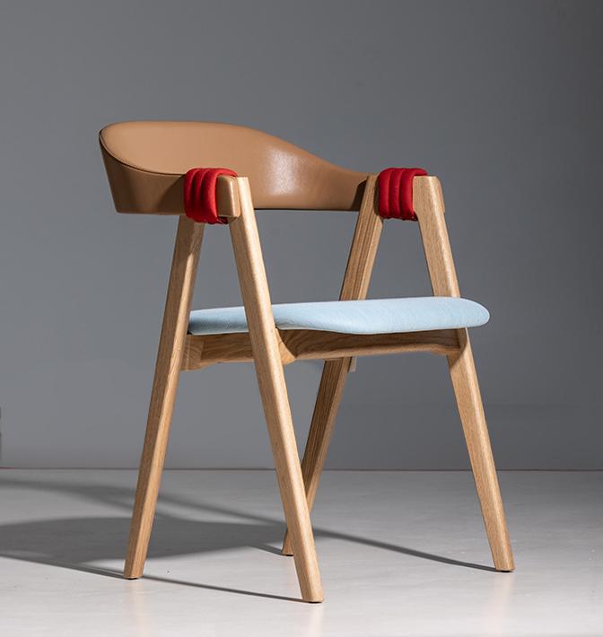 Moroso Chair